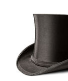 Cylinder Hat Stock Photography