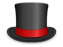 Cylinder hat Stock Image