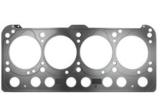 Cylinder head gasket Royalty Free Stock Photos