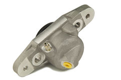 Cylindre de frein hydraulique Image libre de droits