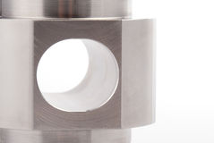 Free Cylindrical Workpieces Stock Photos - 4682633