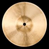 Cymbal Backside Stock Image