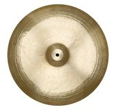 Cymbal Stock Photography