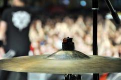 Cymbal Stock Photos