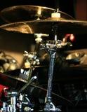 Cymbals Fotografia Stock Libera da Diritti