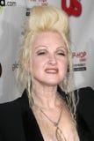 Cyndi Lauper Stock Images