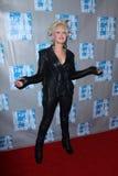 Cyndi Lauper Stock Photo