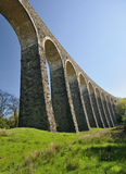 Cynghordy Viaduct Stock Photos