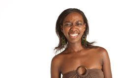 Cynthia Akva #14 Royalty Free Stock Image