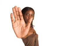 Cynthia Akva #18 Stockfotos