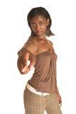 Cynthia Akva #20 Imagem de Stock Royalty Free