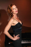 Cynthia Basinet Royalty Free Stock Photography