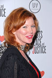 Cynthia Basinet,Justice Royalty Free Stock Photos