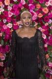 Cynthia Erivo på Tony Awards 2018 Arkivbild