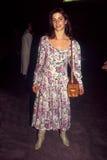 Cynthia Gibb. Stock photos early 1990's Royalty Free Stock Photos