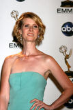 Cynthia Nixon Royalty Free Stock Photography