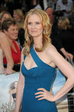 Cynthia Nixon Royalty Free Stock Images