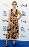 Cynthia Nixon. At the 2016 Film Independent Spirit Awards held at the Santa Monica Beach in Santa Monica, USA on February 27, 2016 Stock Photography