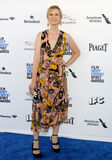 Cynthia Nixon. At the 2016 Film Independent Spirit Awards held at the Santa Monica Beach in Santa Monica, USA on February 27, 2016 Stock Images