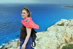 Cypern royaltyfri bild