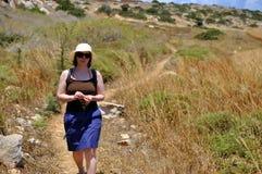 Cypern fotografering för bildbyråer