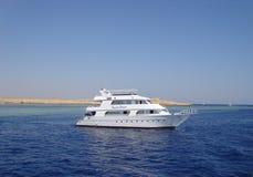 Cypern fartyg Fotografering för Bildbyråer