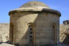 Cypern Kyrenia Royaltyfria Foton