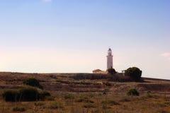 Cypr dziejowi widoki zdjęcia stock