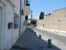 Cypr Larnaka podróż Obraz Stock