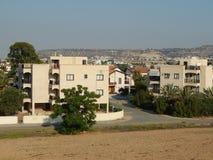 Cypr Larnaka podróż Fotografia Royalty Free