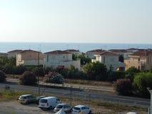 Cypr Larnaka podróż Fotografia Stock