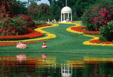 Cypress Gardens, FL Stock Photography