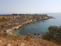 cyprus immagine stock