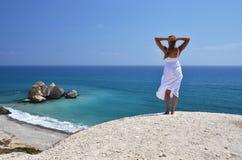 Cyprus stock fotografie