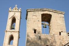Cyprus. Nice Church in Agia Napa Stock Photo