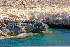 cyprus Arkivbild