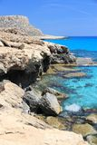 Cyprus - Ayia Napa Royalty Free Stock Images