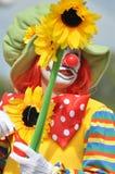 Cyprus carnival Stock Photo