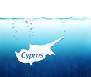 Cyprus default Royalty Free Stock Images