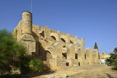 Cyprus, Famagusta Stock Images