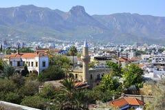 Cyprus, Kyrenia Royalty Free Stock Image