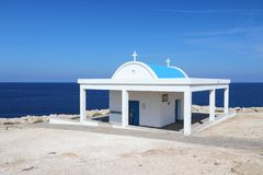 Cyprus landmark Stock Photos