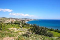 cyprus liggande fotografering för bildbyråer