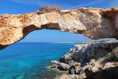 Cyprus nature Royalty Free Stock Photos