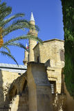 Cyprus, Nicosia stock afbeeldingen