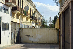 Cyprus, Nicosia Royalty Free Stock Images