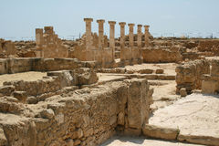 cyprus Paphos Stock Fotografie