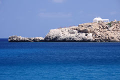 Free Cyprus Seascape Stock Photos - 10349683