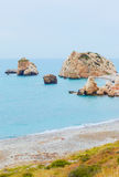 Cyprus in the spring Royalty Free Stock Image