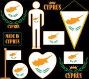 Cyprus Stock Image